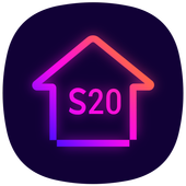 SO S20 Launcher for Galaxy S,S10/S9/S8 Theme v2.0 (Premium) (Unlocked) + (Versions) (10.6 MB)