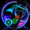 Neon Launcher Theme icon