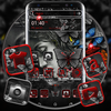 Abstract Girl Launcher Theme 图标