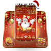 Christmas Santa Launcher Theme icon