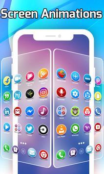 Launcher ảnh chụp màn hình 3
