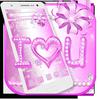 Purple Diamond Love Theme💜 icon