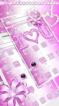 Purple Diamond Love Theme💜 poster