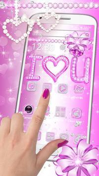 Purple Diamond Love Theme💜 screenshot 1