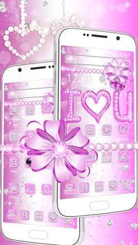 Purple Diamond Love Theme💜 screenshot 3