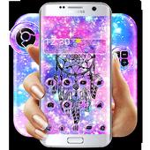 Dream Catcher Galaxy Theme icon