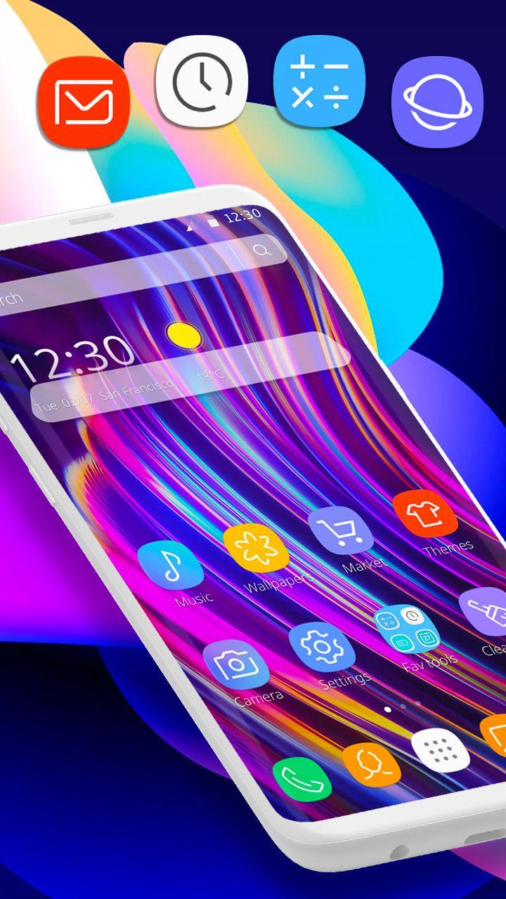Galaxy J2 Wallpaper Theme For Android Apk Download