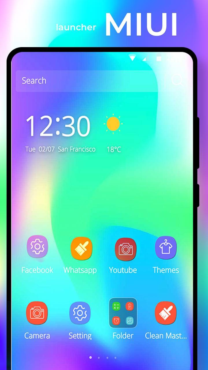 Theme for Xiaomi MIUI 10 for Android - APK Download