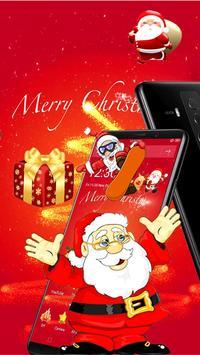 Christmas 3D Live Launcher Theme screenshot 2