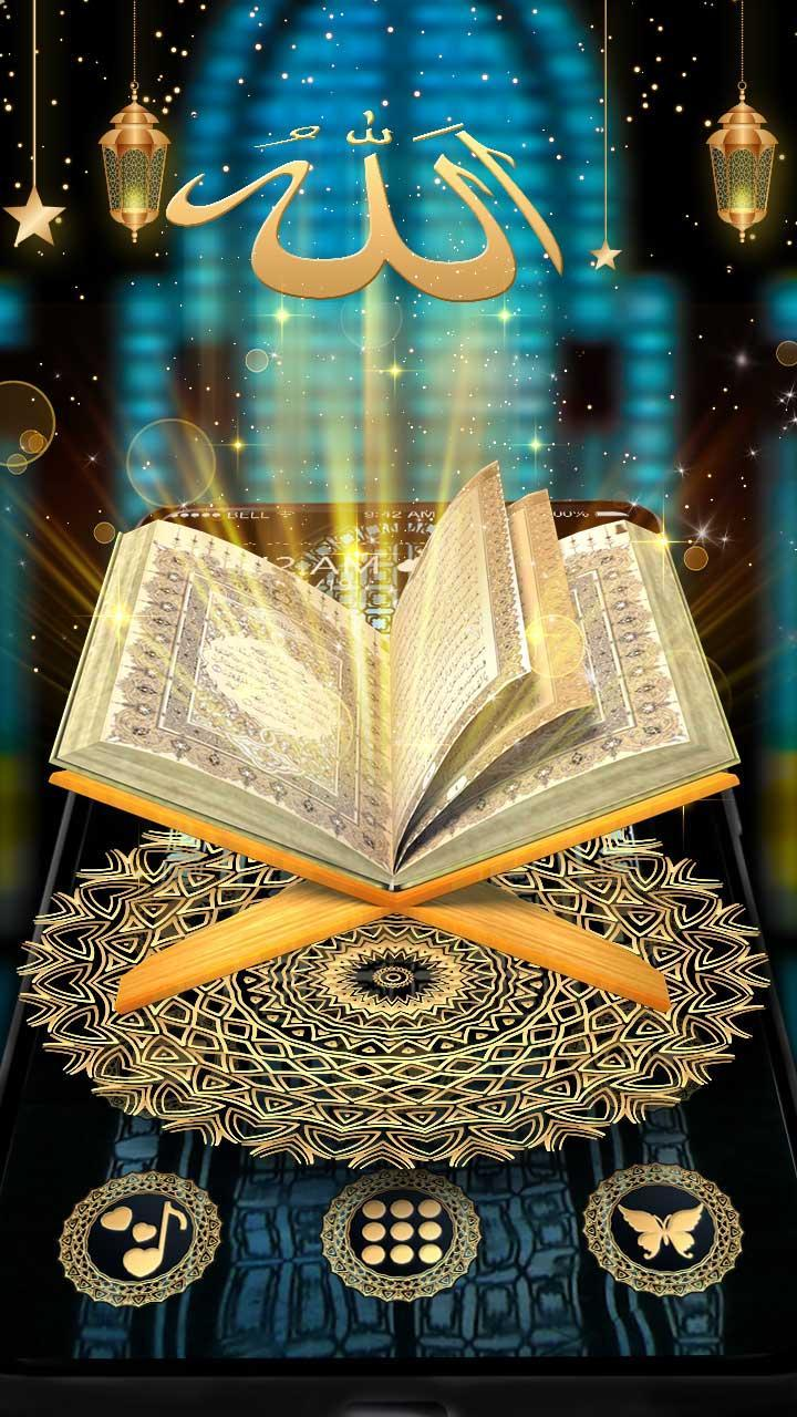 Al Quran Sharif Theme Launcher For Android APK Download