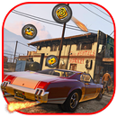 Gangster, Shooting, Auto Themes & Live Wallpapers APK