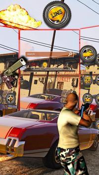 Gangster, Shooting, Auto Themes & Live Wallpapers screenshot 2