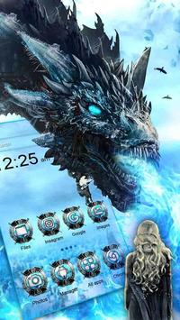 Got, Winter, Is, Coming Themes & Live Wallpapers screenshot 1