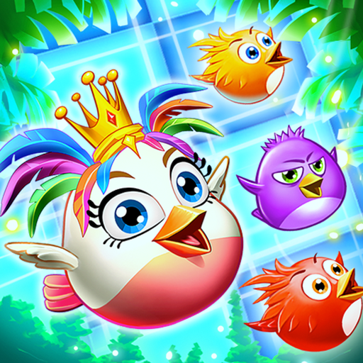 Download Download Birds Pop Mania: Match 3 Games Free                                     Cutest Birds with Super Addictive Match 3 Puzzle Game Ever. Download NOW!                                     Launchship Studios                                                                              8.7                                         892 Reviews                                                                                                                                           4 For Android 2021 For Android 2021