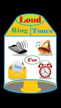 Loudest Ringtones Funny Ringtones Birds Ringtones screenshot 3
