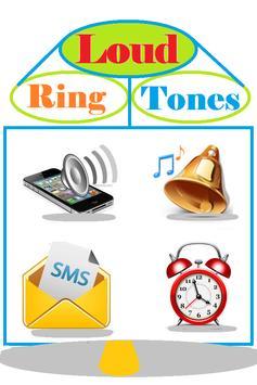 Loudest Ringtones Funny Ringtones Birds Ringtones screenshot 5