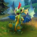 My Talking Dragon APK
