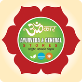 Omkar Ayurveda & General Stores icon