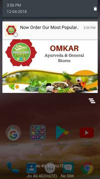 Omkar Ayurveda & General Stores screenshot 4
