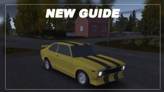Guide For My Summer Car screenshot 4