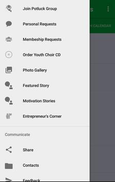 Nesdac Mobile App screenshot 1
