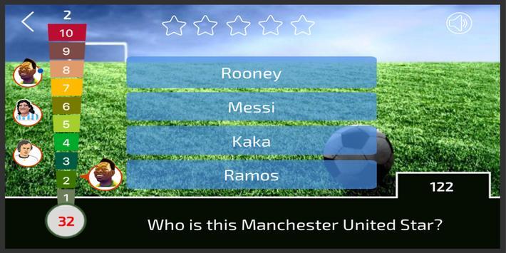 Football Quiz screenshot 3