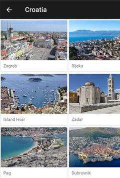 The Balkan Backpacker screenshot 1