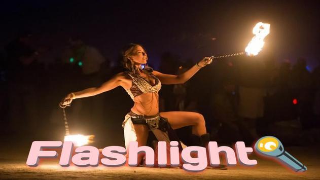 FlashLight 2019 poster