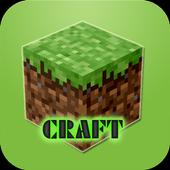 Block Craft 3D : Building Simulator 2019 icon