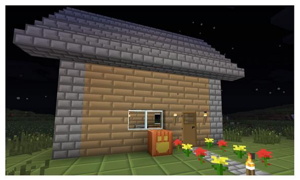 Block Craft 3D : Building Simulator 2019 screenshot 2