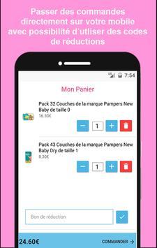 Promocouches.com screenshot 3