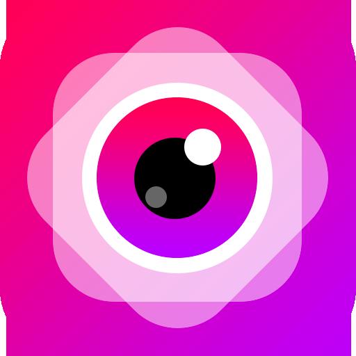 InSelfie - Selfie Editor, Photo Effects 图标
