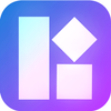 ikon Photo Editor - Photo Collage Maker (inSelfie)