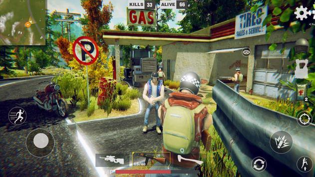 Royale Battle Survivor screenshot 7