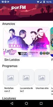 La Z Radio poster