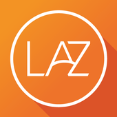 Lazada ikona