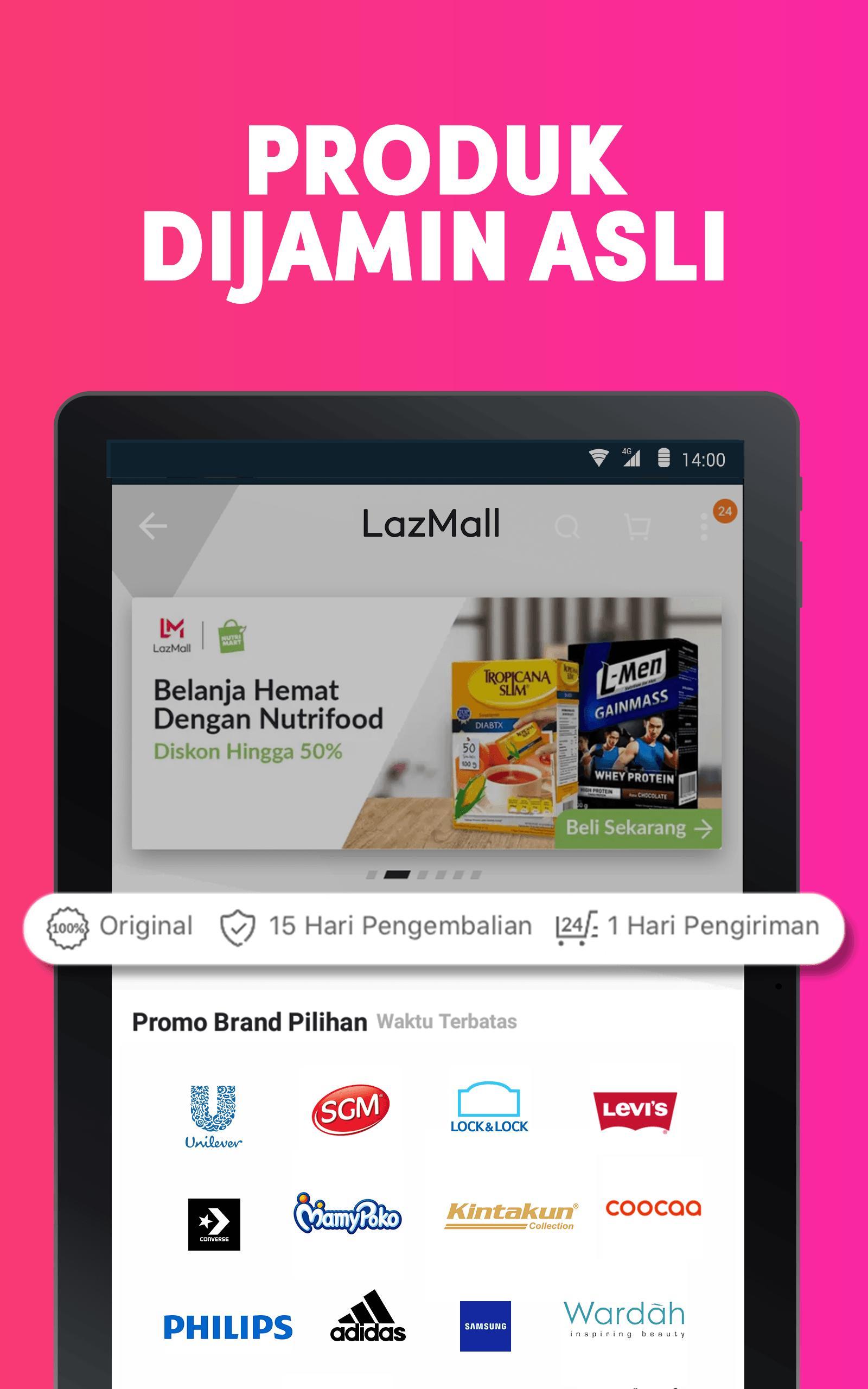 download apk lazada terbaru 2019