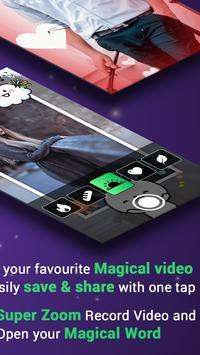 My Photo Magical Video Status Maker screenshot 3