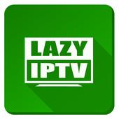 ikon LAZY IPTV