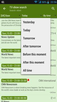 LAZY IPTV screenshot 7