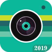 Selfie Beauty Camera Pro 2019 : Photo Editor Pro icon