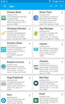 App Manager Screenshot 8