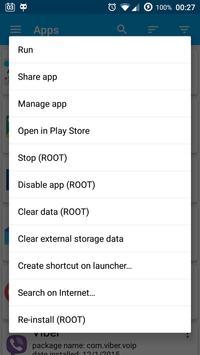 App Manager Screenshot 2