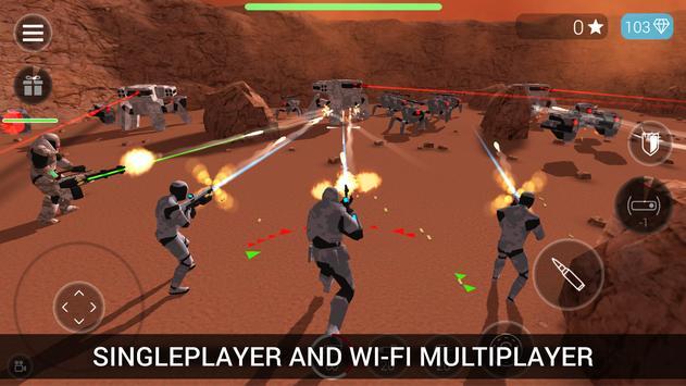 CyberSphere ảnh chụp màn hình 8