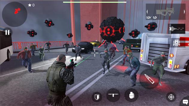 Earth Protect Squad imagem de tela 1