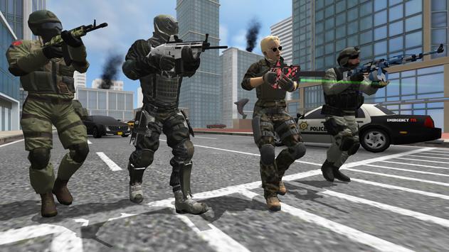 Earth Protect Squad imagem de tela 2