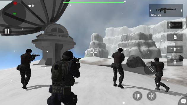Earth Protect Squad imagem de tela 7