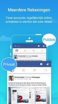 Parallel Space-Multi accounts screenshot 2