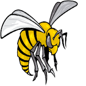 Lebah Battle Royale icon
