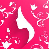 Install App Medical android Kalender Menstruasi 3d